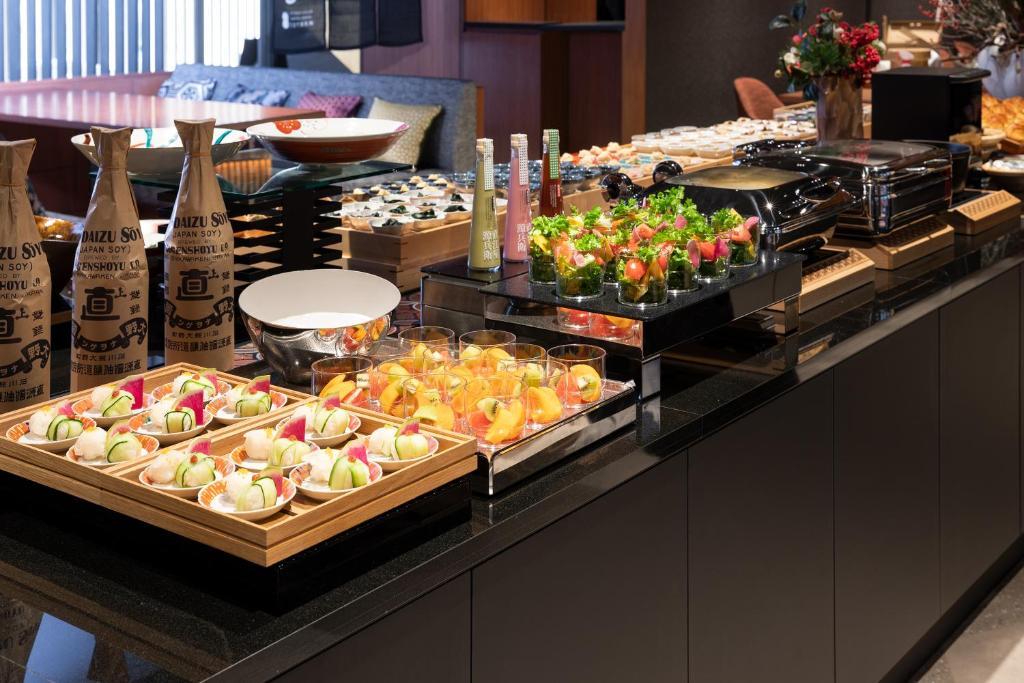 ポイント2.石川県の魅力を追求「能加万菜」が提案する朝食
