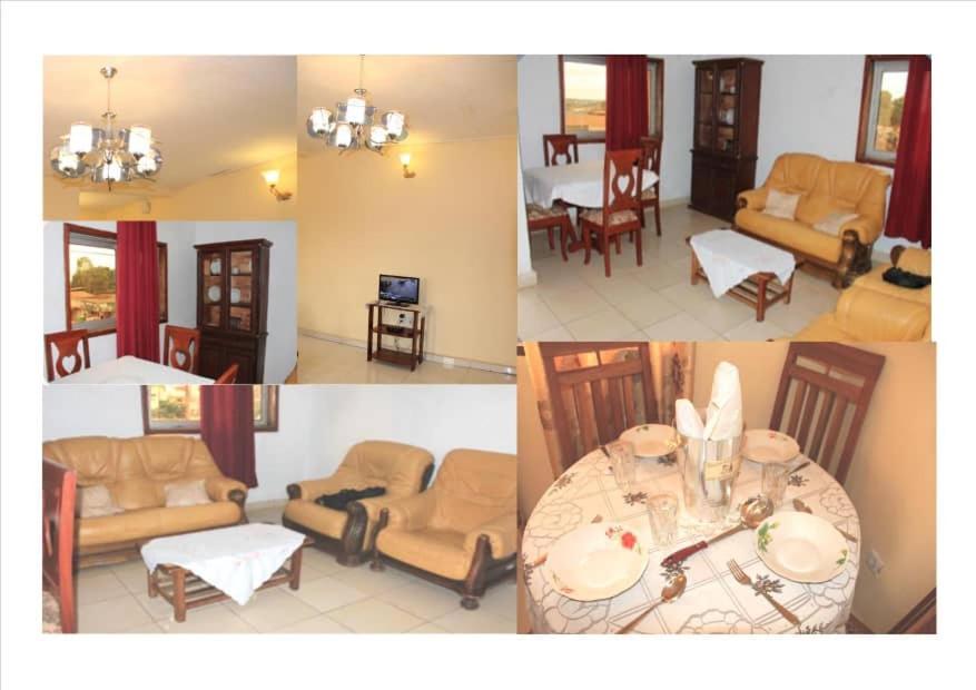 Appartements Meubles D Odza Kamerun Jaunde Booking Com