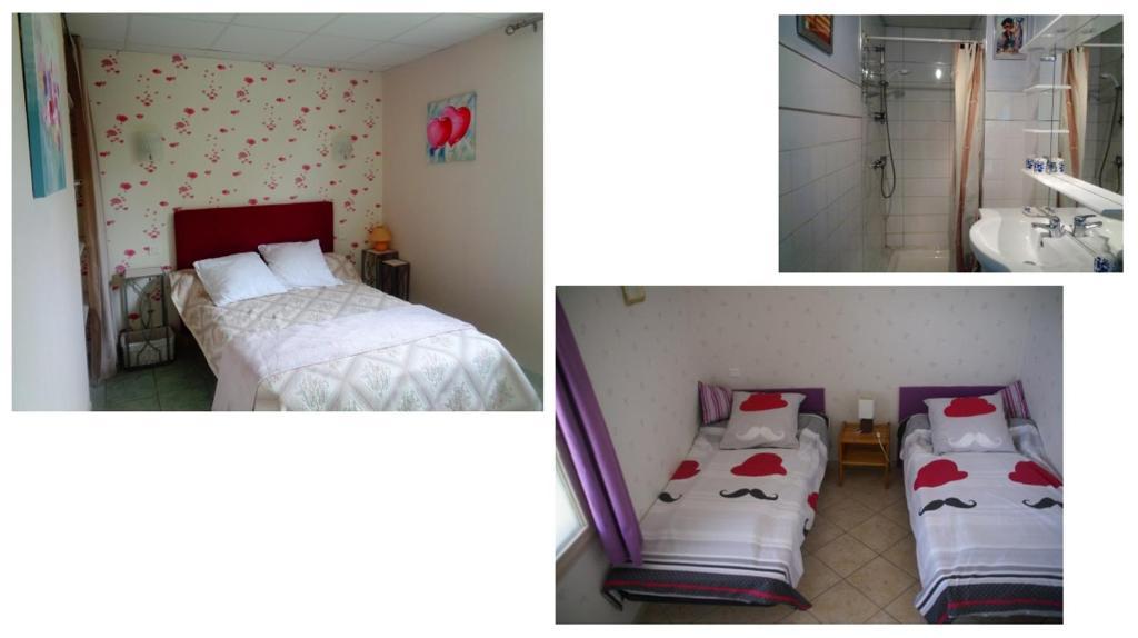 Apartments In Saint-jean-de-marcel Midi-pyrénées