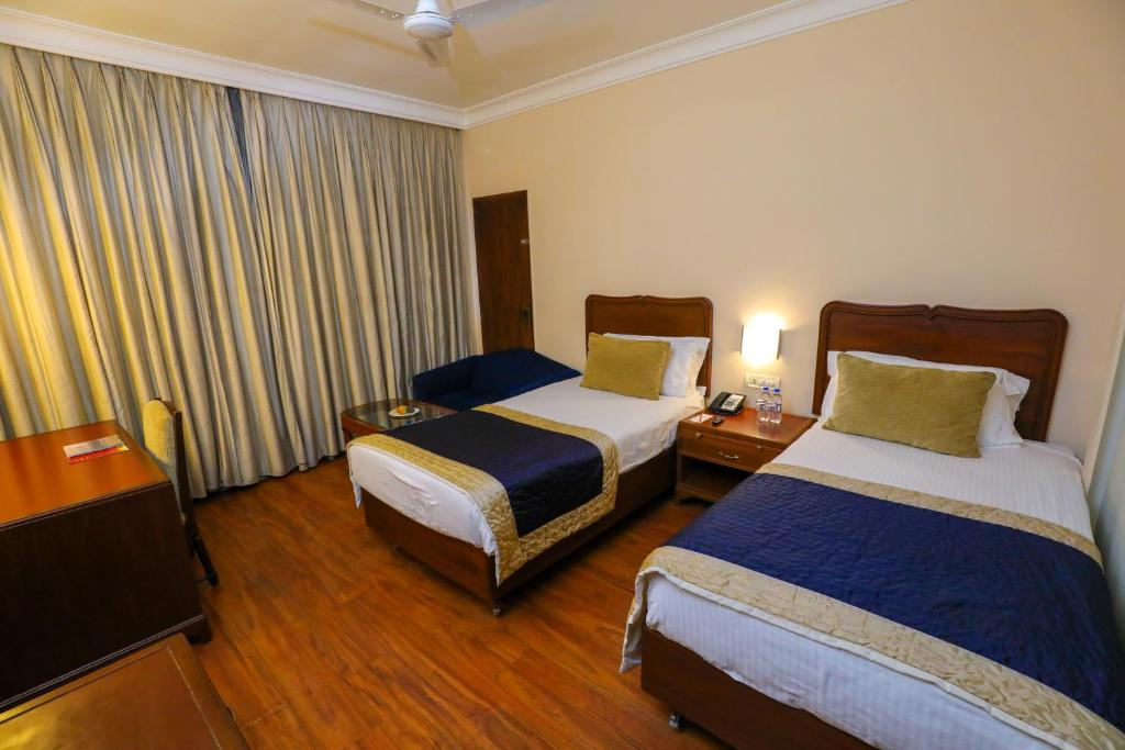 The Gateway Hotel Old Port Road, Mangalore, India - Booking com