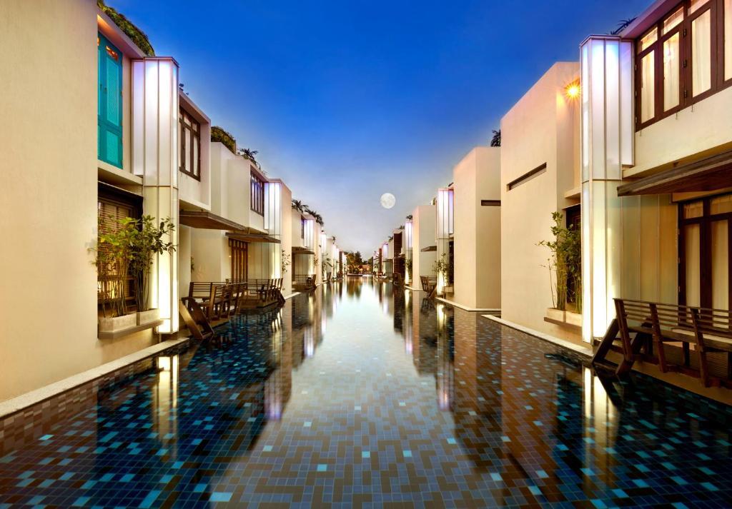 Let's Sea Hua Hin Resort, Thailand - Booking.com