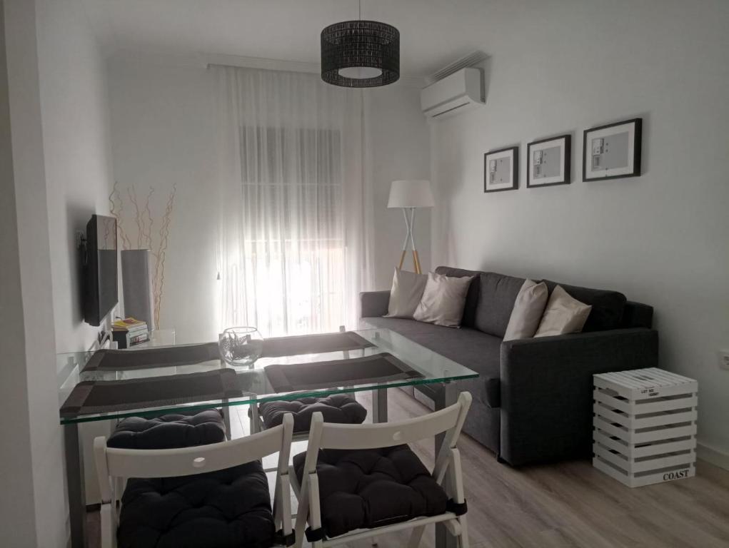 Apartments In Fuente-tójar Andalucía
