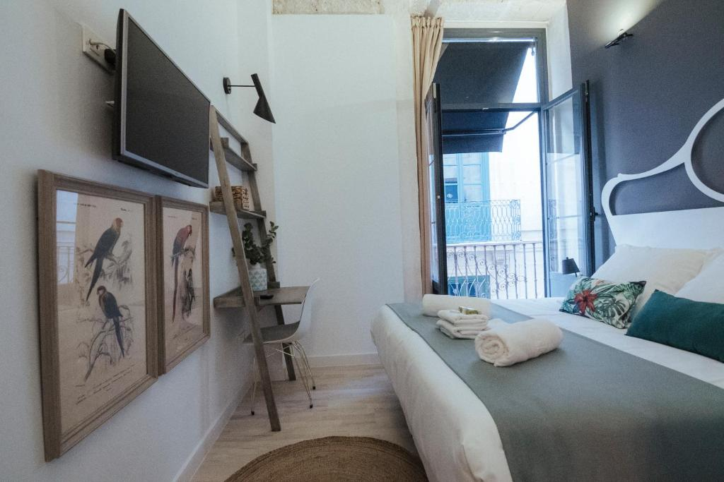boutique hotels alicante provinz  169