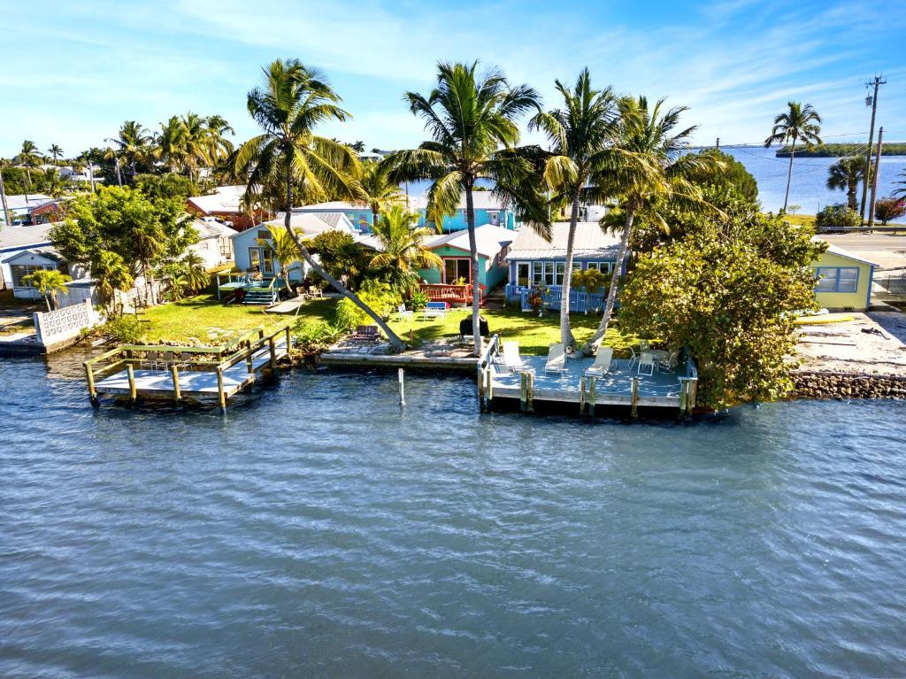 Matlacha Cottages, FL - Booking com