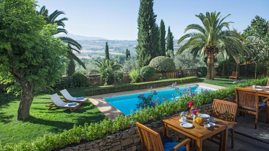 boutique hotels in ronda  2