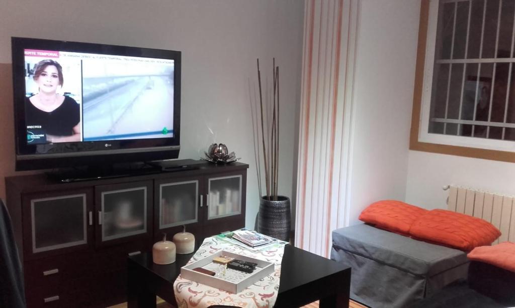 Apartments In Coles Galicia