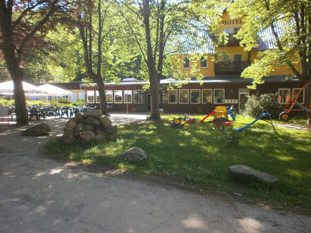 Ferienpark Alte Waldmühle (Deutschland Wernigerode) - Booking.com