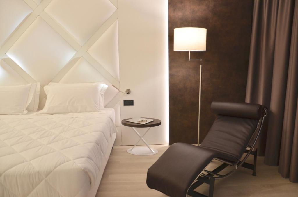 Hotel Victoria Vicenza Italy Booking Com