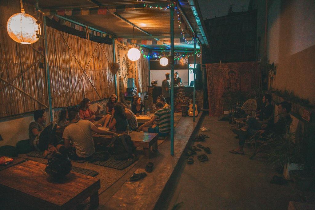 Hostel ONE96, Kathmandu, Nepal - Booking com