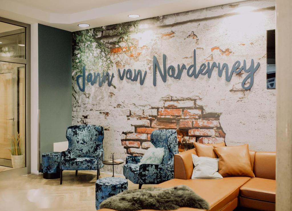 Hotel Jann Von Norderney Germany Booking Com