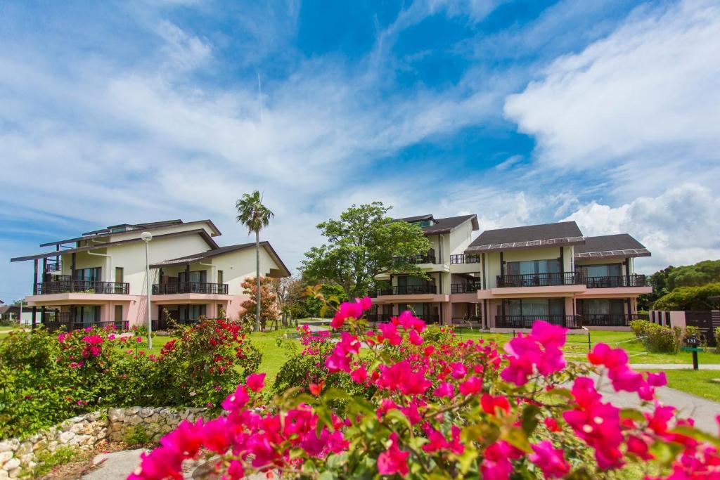 Okuma Private Beach & Resort, Kunigami, Japan - Booking com