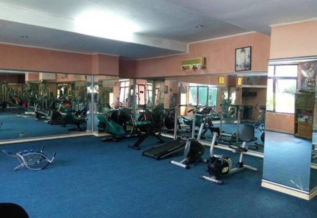 Family apartement jogja 2 bedroom dekat malioboro yogyakarta