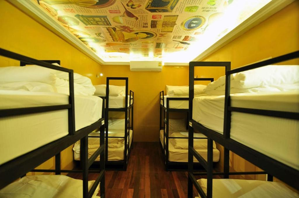Ai Phuket Hostel Cafe Thailand