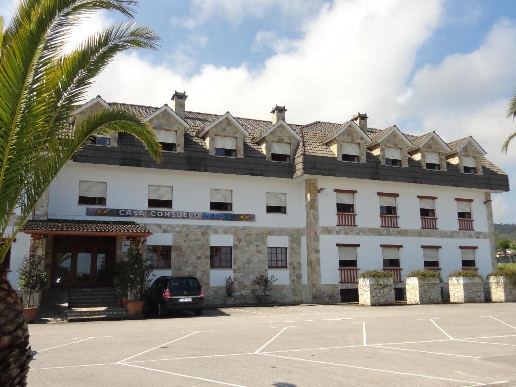 Hotel casa consuelo espa a otur - Hotel casa espana villaviciosa ...