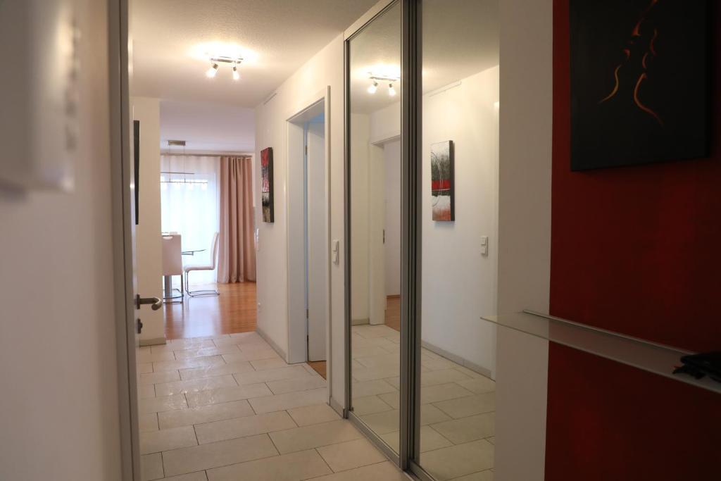 Apartment luxuriose all inclusive 4 zimmer wohnung for 4 zimmer wohnung in nurnberg