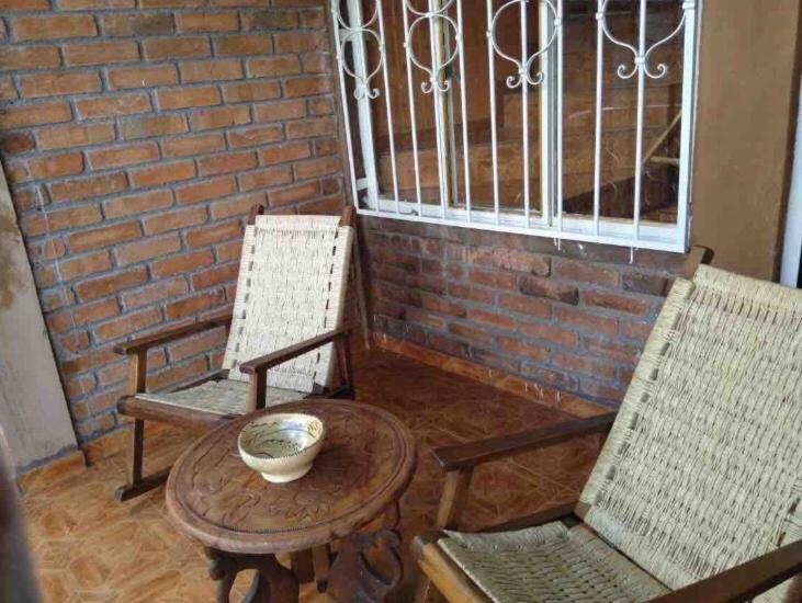 Casa de Campo la Estrella, Tzintzuntzán, Mexico - Booking.com