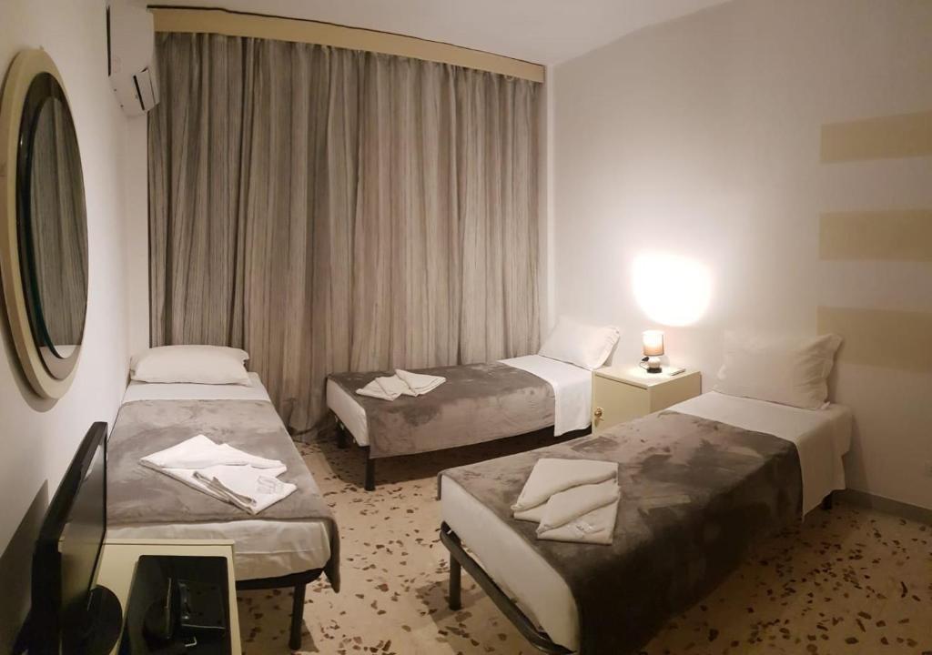 Bed Breakfast A Casa Di Leo Italien Rom Bookingcom