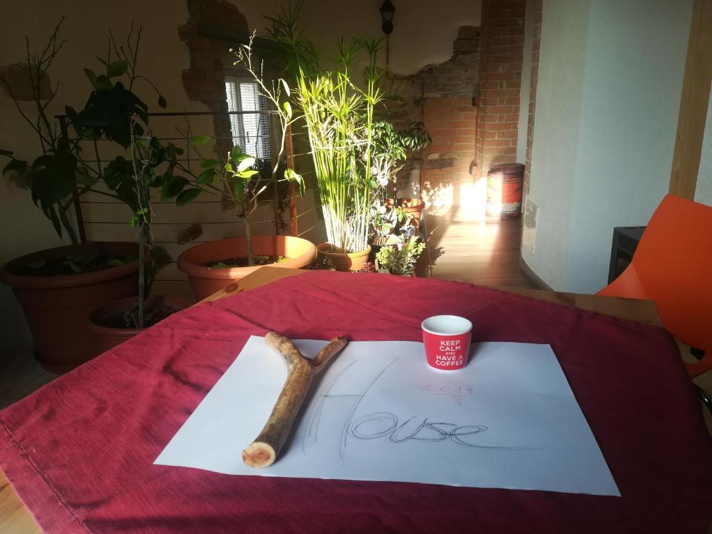 Letto o letti in una camera di Y House 33