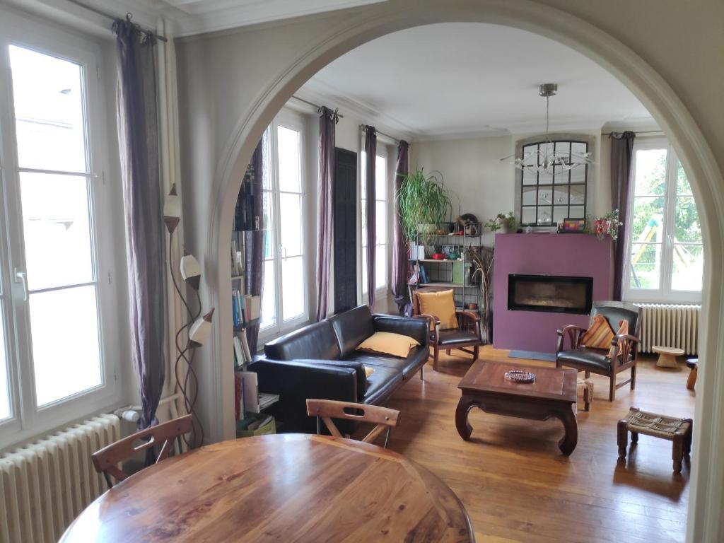 Villa maison familliale dreux france booking com