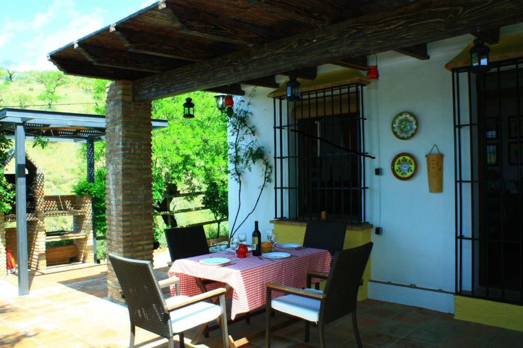 Bonita foto de Casa Buenaluz