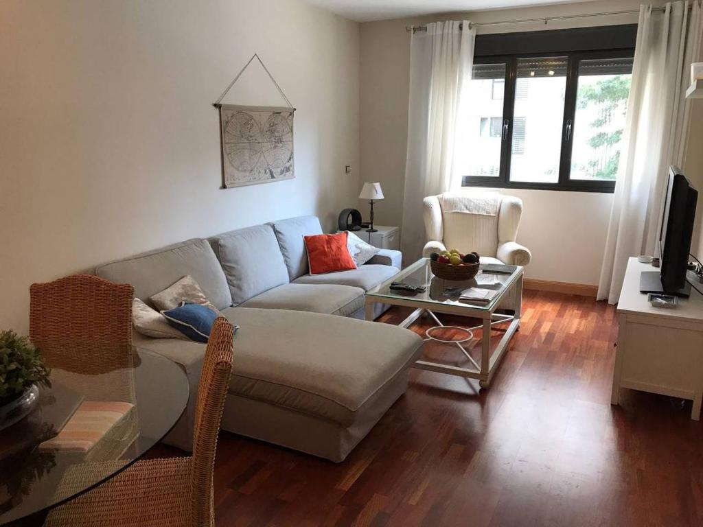 Apartments In Huelva Andalucía