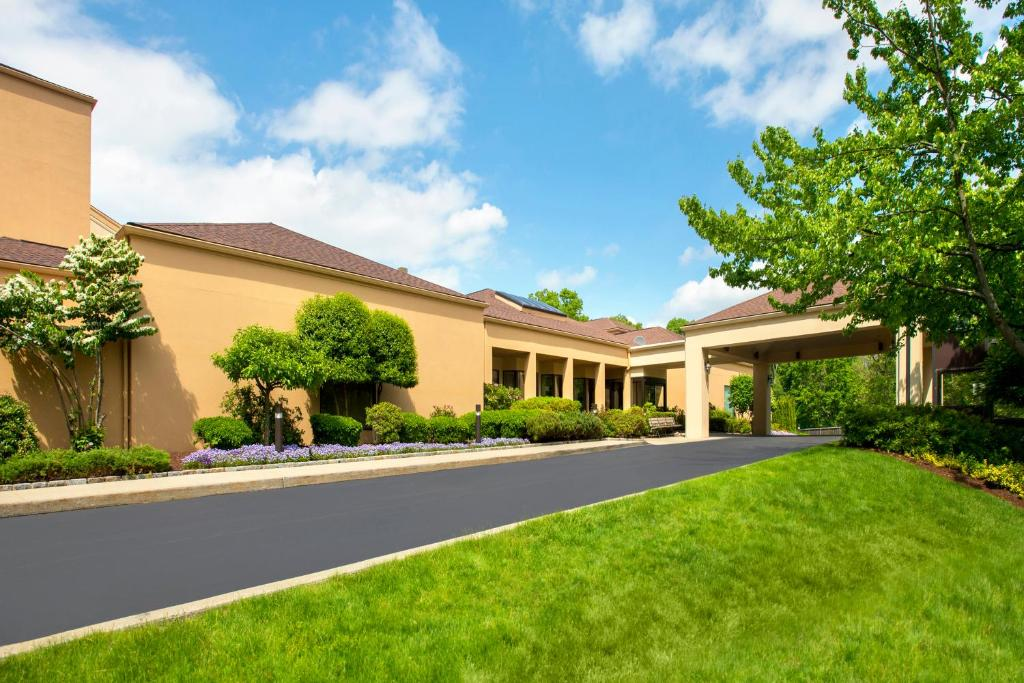 hotel courtyard by marriott tarrytown ny booking com