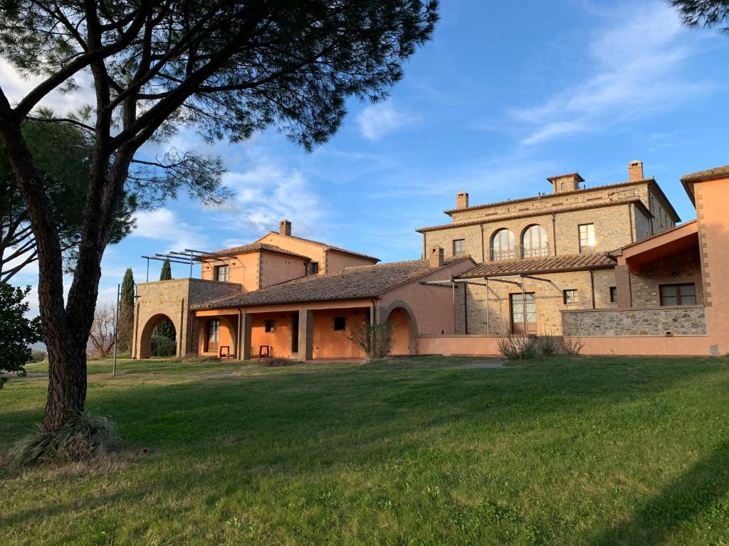 Residence Villa Preselle, Italy - Booking.com