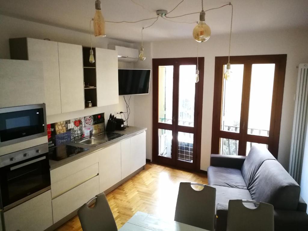 Apartment Padova Ghetto Italy Booking Com