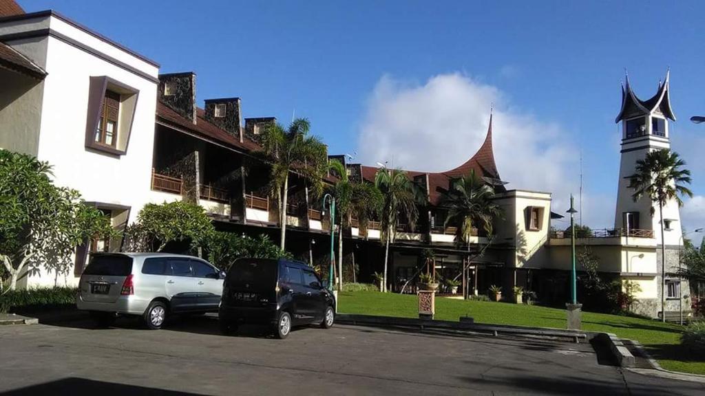 Campago Resort Hotel Bukittinggi Indonesia Booking Com