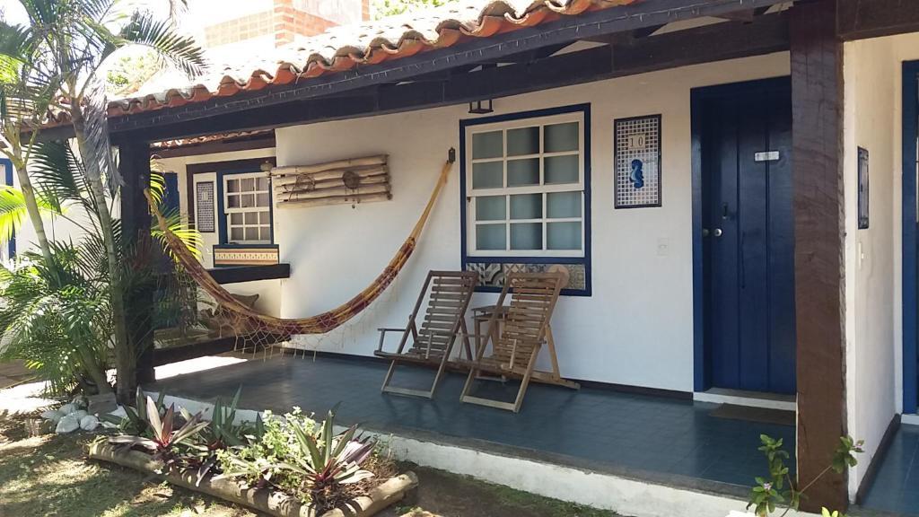 Casa de hóspedes Maria Farinha (Brasil Búzios) - Booking.com