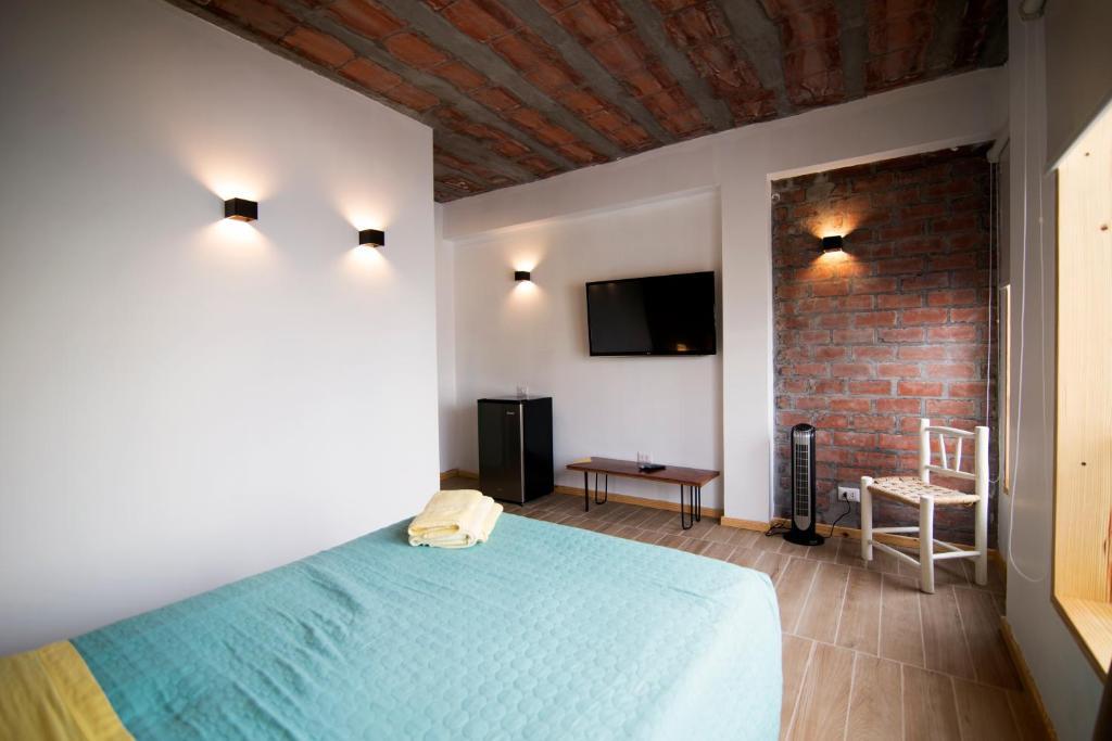 Kauhuhu Casa Hotel - San Bartolo