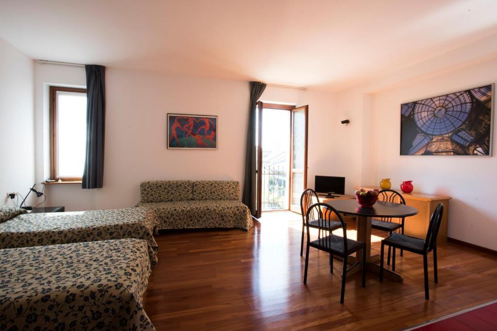 residence villa odescalchi, milano – prezzi aggiornati per il 2019