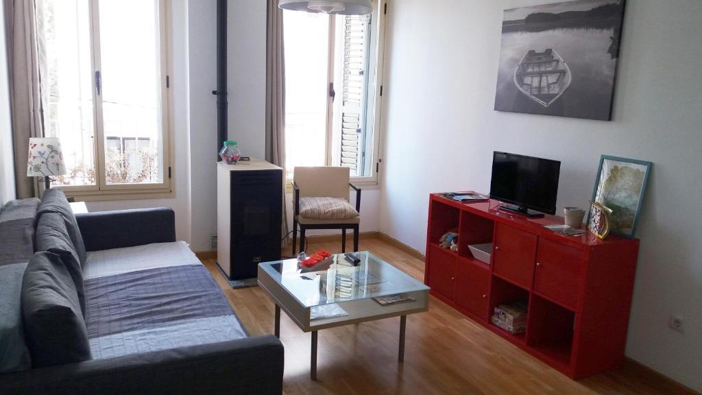 Apartments In El Castro Galicia