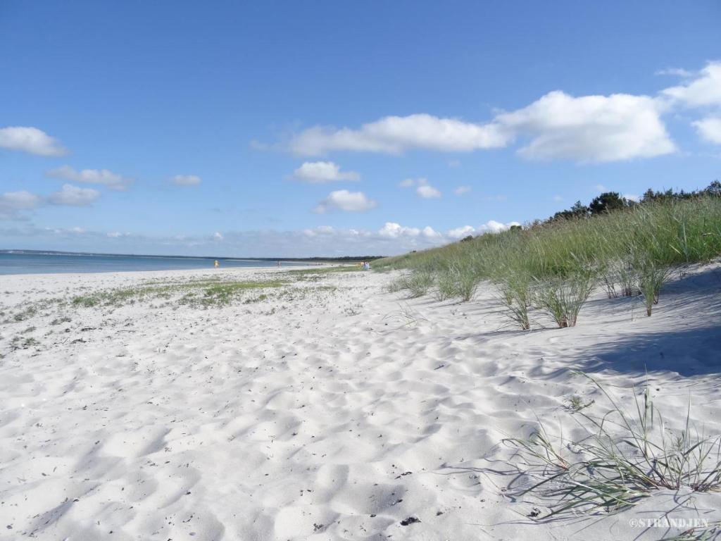 Ferienhaus strandjen r gen deutschland juliusruh for Sellin rugen ferienwohnung