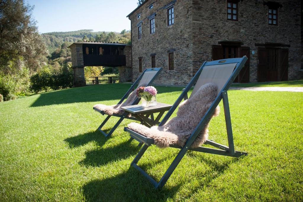 boutique hotels in lugo  116