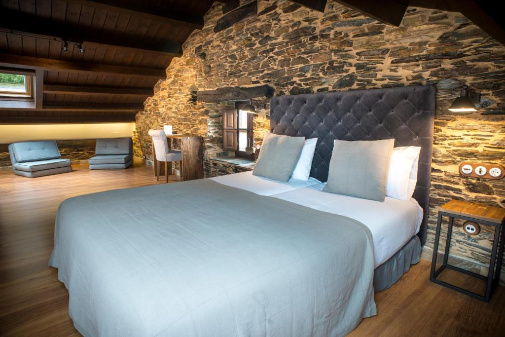 boutique hotels in lugo  108