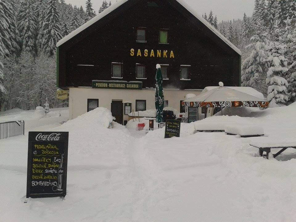 Penzion a restaurace sasanka pec pod sněžkou u prezzi aggiornati