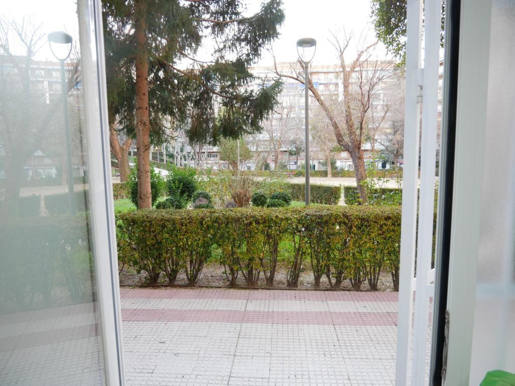Appartement Piso con precioso (Spanje Móstoles) - Booking.com