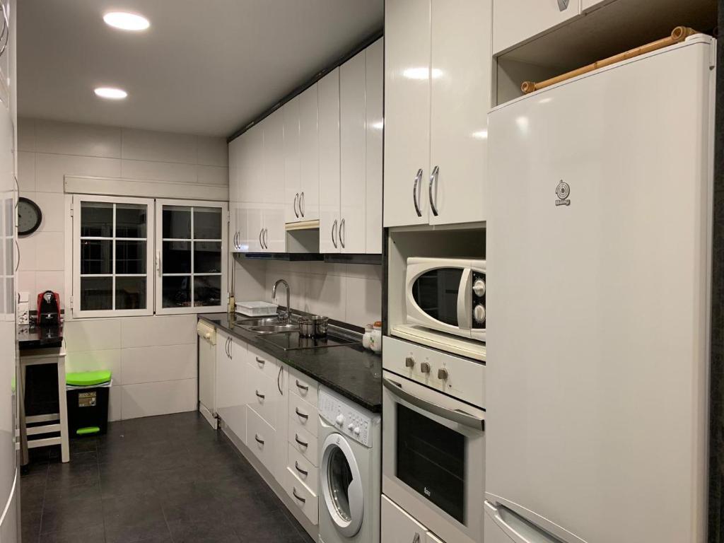 Apartments In El Plantío Community Of Madrid