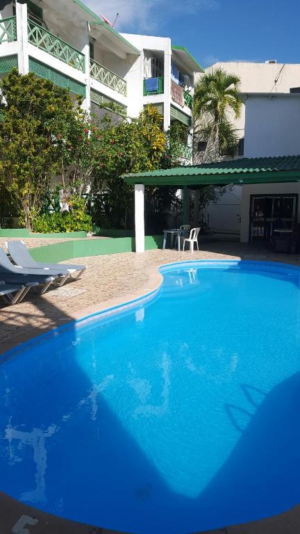 TERRAZAS DEL CARIBE, APARTA HOTEL , Santo Domingo, Dominican