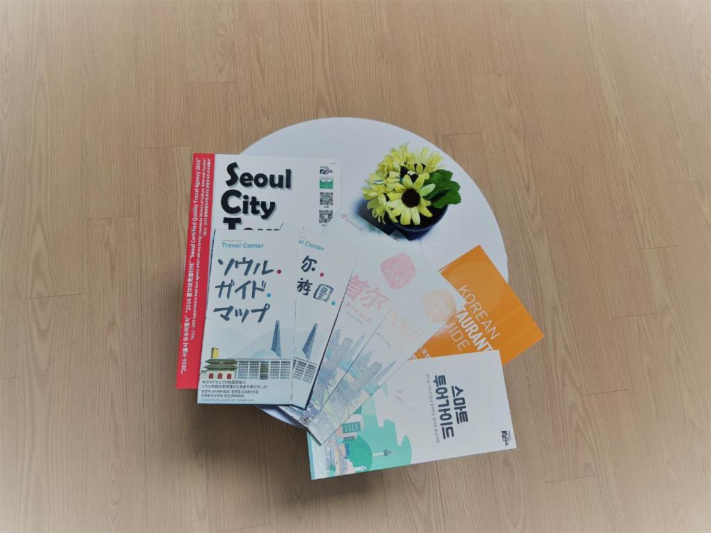 e170707ca3e Διαμέρισμα Lucky Suite (Ν. Κορέα Σεούλ) - Booking.com