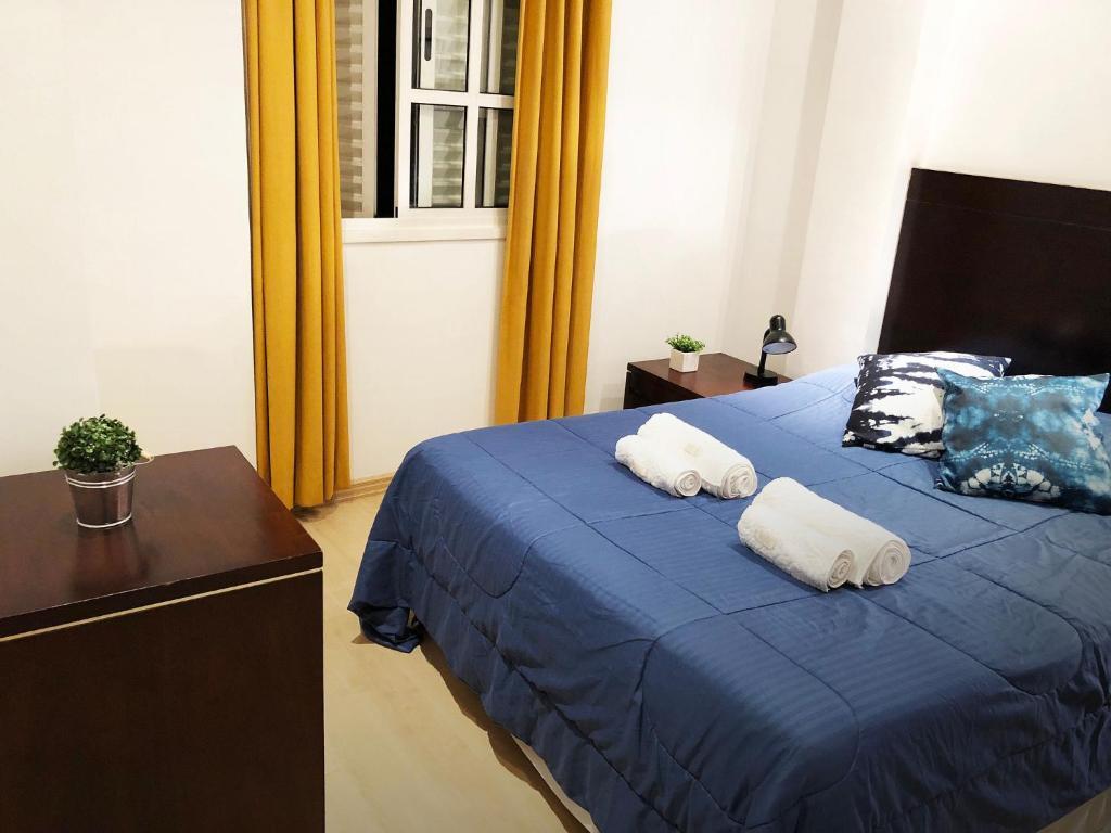 Lindo Apart Hotel em Copacabana