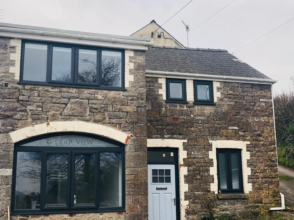 Vacation Home Giltar View, Pembrokeshire, UK - Booking.com on