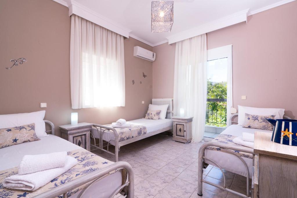 1c5a3ac60c19a Studios Sofia, Potos – aktualizované ceny na rok 2019