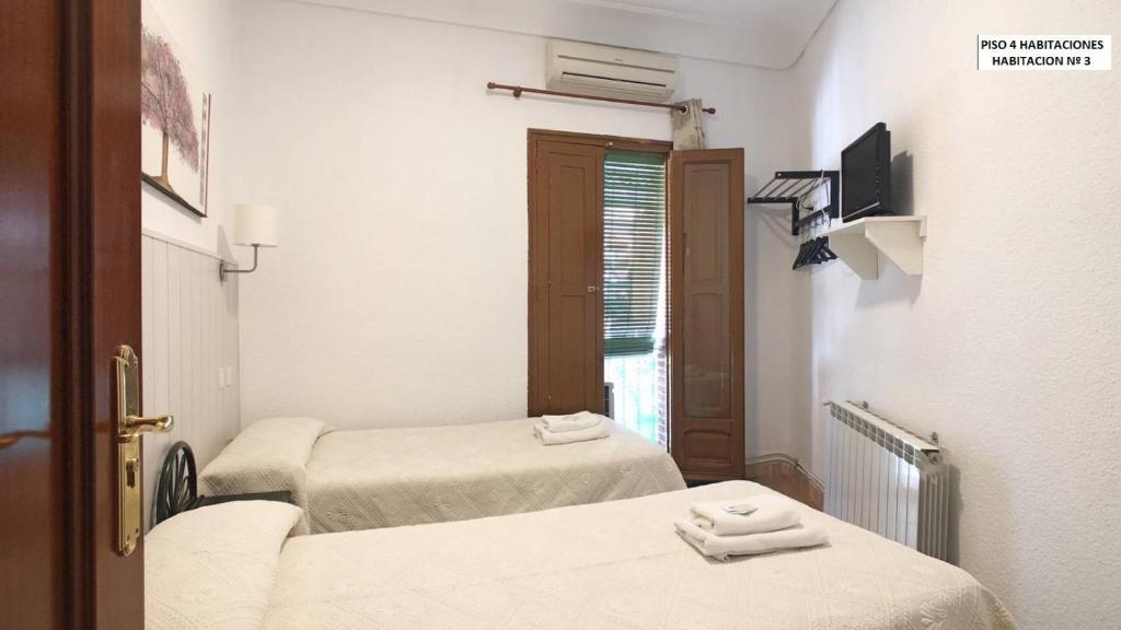 Apartamento Carabanchel Madrid Precios Actualizados 2019