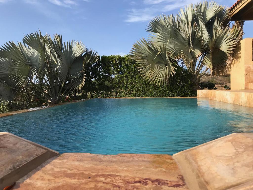 Villa Beverly Hills Aruba Eagle Beach Aruba Booking Com