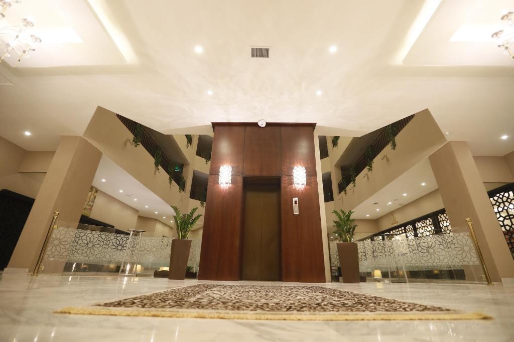 The Signature Hotel Jordanien Amman Booking Com