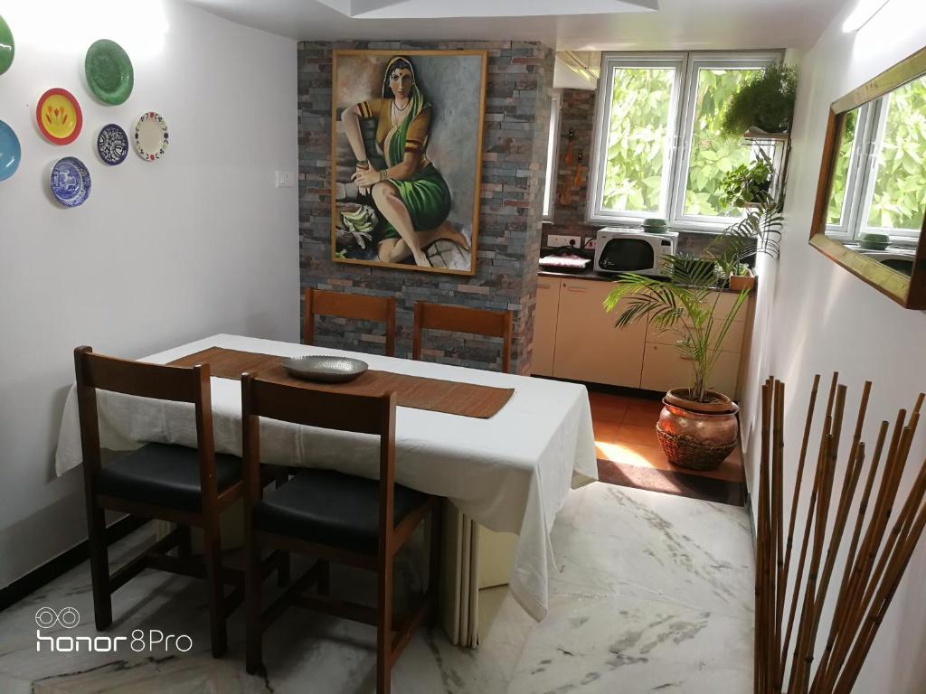 Apartment MAGNOLIA, Coimbatore, India - Booking com