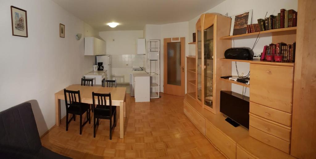 Apartment Ferienwohnung Wien Neubau Vienna Austria Bookingcom