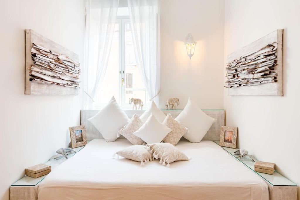 Spanish Step Nest Luxury Rome Updated 2019 Prices